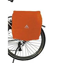 Vaude Raincover for bike Bags, Orange