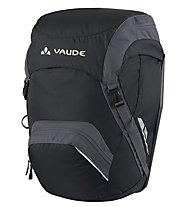 Vaude Road Master Back, Black/Anthracite