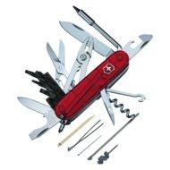 Sportarten > Outdoor / Camping > Messer / Werkzeug >  Victorinox CyberTool 34
