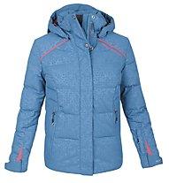 West Scout Down Jacket Ws, Light Blue