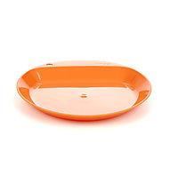 Wildo Camper Plate Flate - Teller, Orange