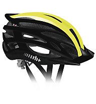rh+ Z2in1, Shiny Black/Matt Yellow