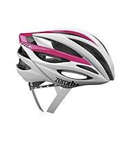 Zero Rh+ ZW Woman, Shiny White/Shiny Pink