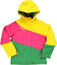 Sportarten > Ski Alpin > Bekleidung Ski >  Ziener Amalia Jr