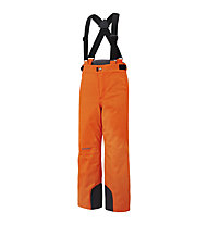 Ziener Pantaloni sci Ando, Orange Flame