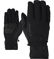Ziener Limport Junior Kinder Handschuhe, Black