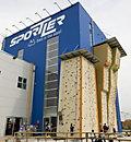 Lo Sportler Climbing Center di Treviso ospita l'atteso corso tracciatori